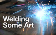How to Weld, Part 2