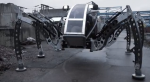 Mantis Walking Machine