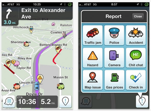How to Set Your Family Up For Navigation on iPhone or Android