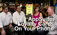 AppSuite-Loyalty Cards