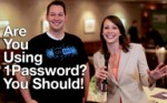 Chris De Jabet of 1Password
