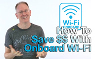 Pay Less for Gogo In-Flight WiFi
