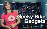 Cali Lewis on GeekBeat Episode 671