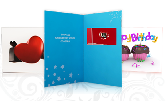 Spreengs Greeting Cards