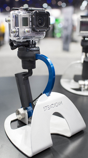 Steadicam Curve from Tiffen