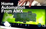 AMX at CE Line Shows 2013