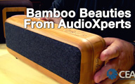 Audio Xperts at CE Line Shows 2013