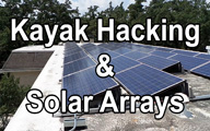 Solar Array on GeekBeat Episode 686