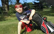 I Love Golf - Caleb C