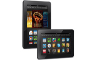 Kindle HDX from Amazon