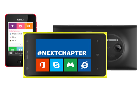 Nokia Next Chapter