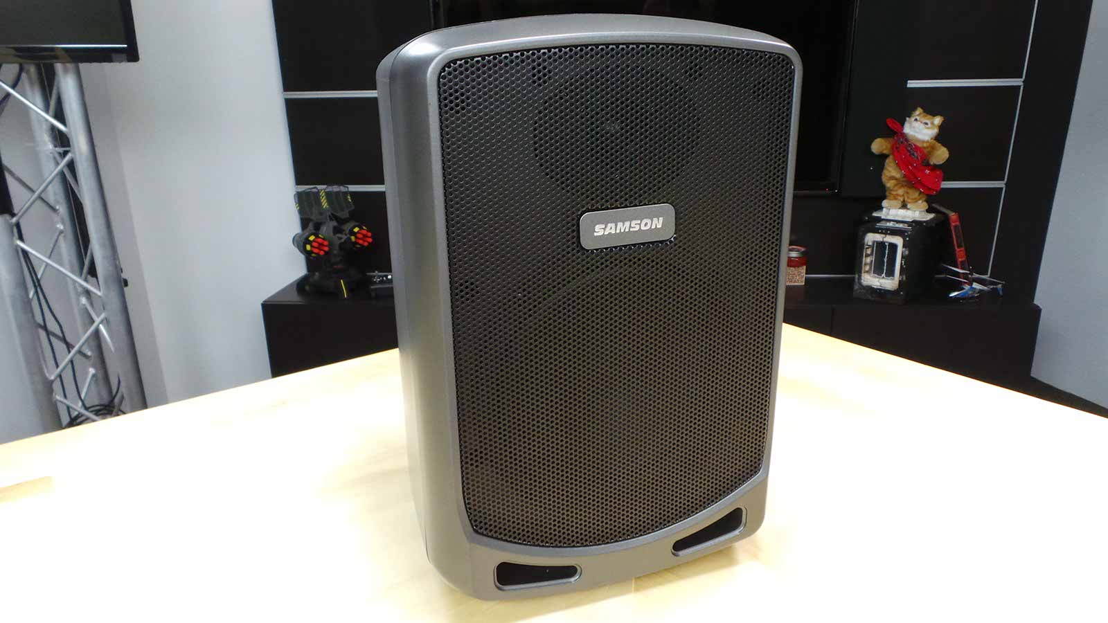 Samson Expedition Express PA Speaker