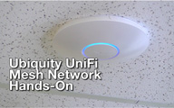 Ubiquiti UniFi on GeekBeat Episode 722