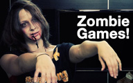 Zombie Cali Lewis on GeekBeat Episode 725