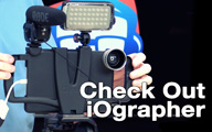 iOgrapher for iPad Mini