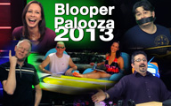 Bloopers on GeekBeat Episode 748