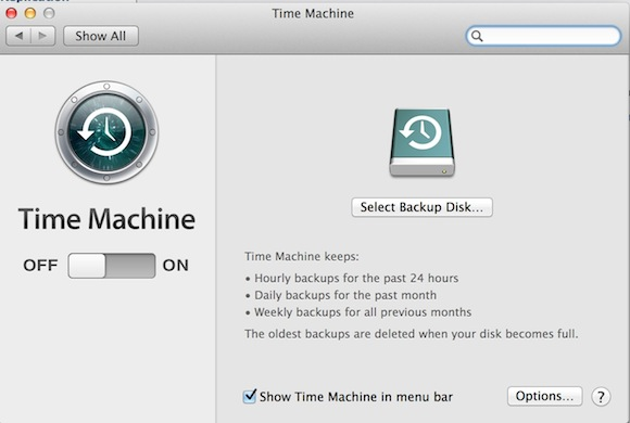 QNAP-TimeMachine-Preference-Pane