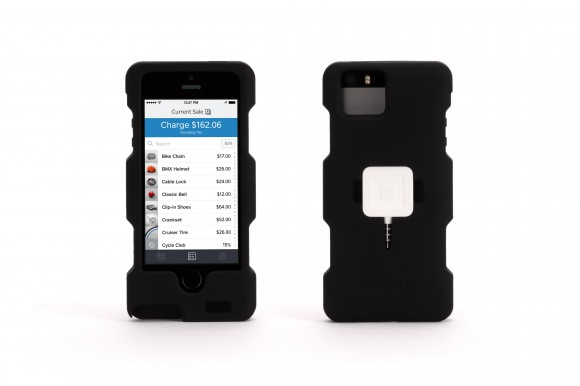 Square Reader Case for iPhone 2