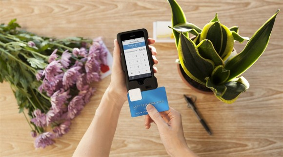 Square Reader Case for iPhone