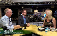 Velodyne on CESlive