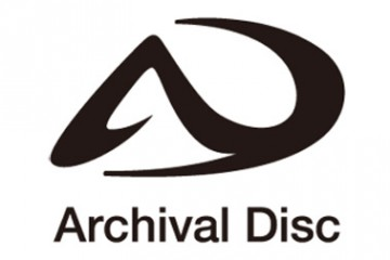 Archival Disc Logo - 1