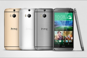 HTC-One-M8-Family