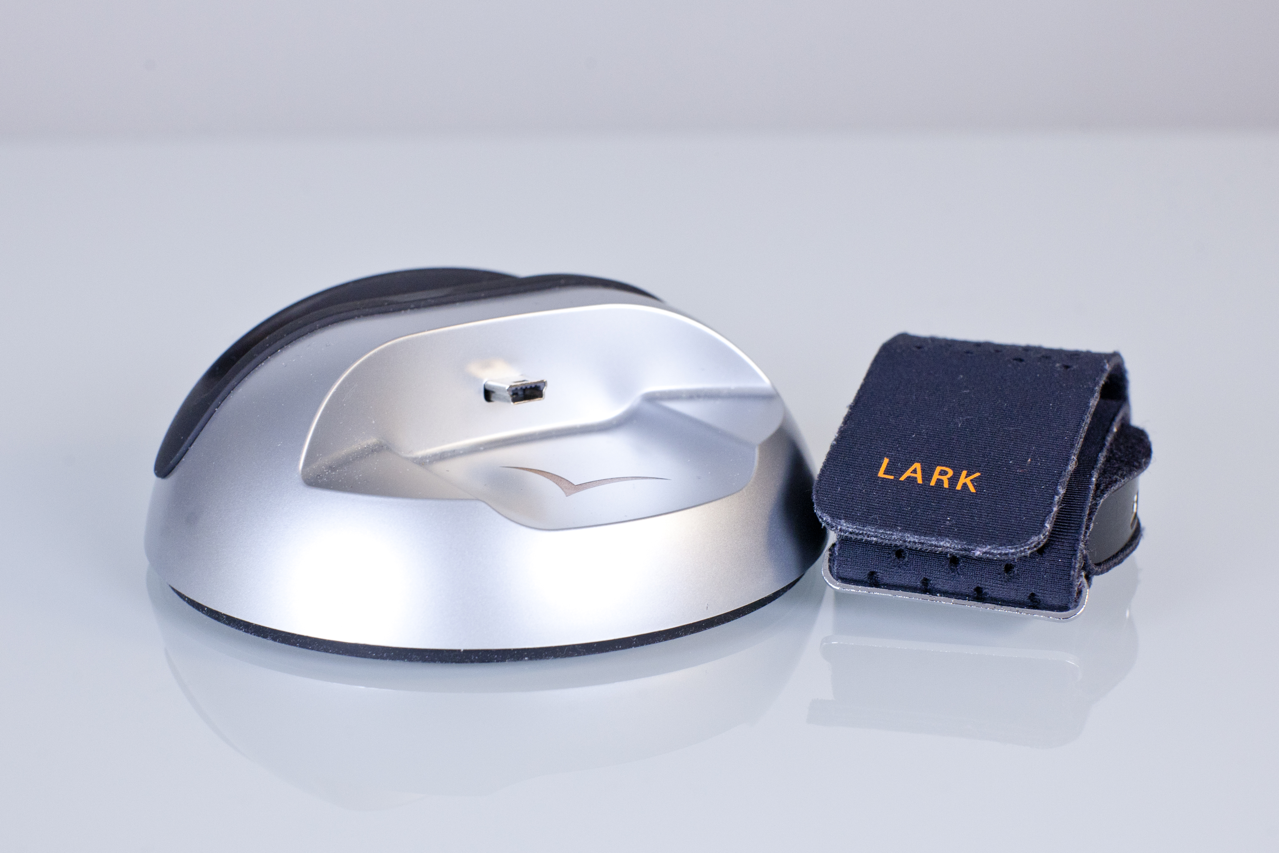 Lark Silent Alarm Review and Dock