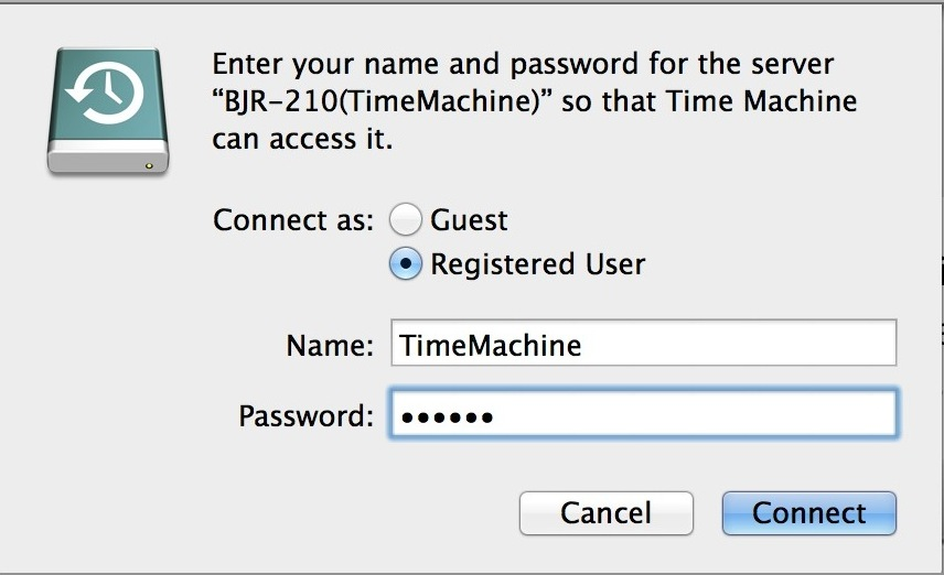 QTS-TimeMachine-Login-