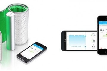 Withings-BP-Monitor