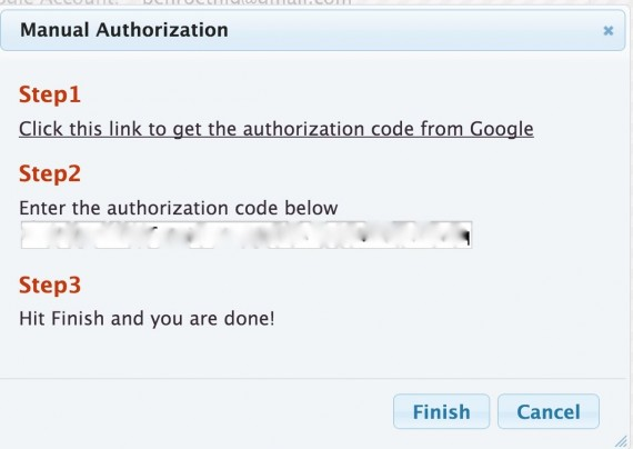 qnap-gdrive-manual-authorization