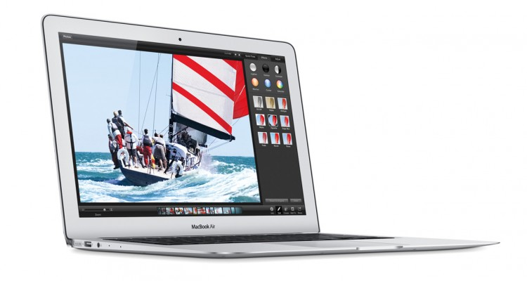 13-inch MacBook Air 2014