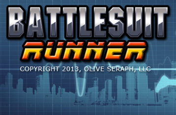 BattleSuit Runner Fitness
