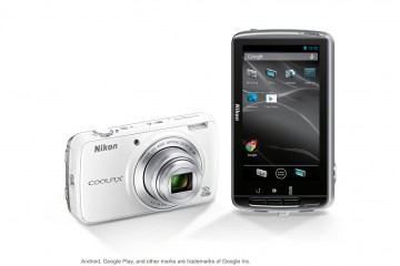 Nikon-Coolpix-S810c-Android-Camera