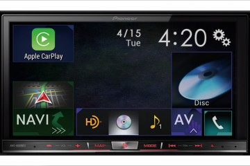 Pioneer-NEX-Stereo-Apple-CarPlay
