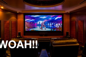 Starpower Home Theater on GeekBeat Episode 830