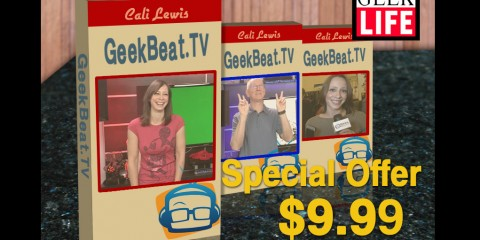 VHS Offer on GeekBeat Episode 820