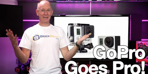 John P on GeekBeat Episode 848