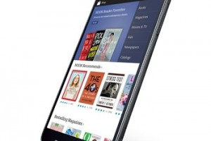 Galaxy Tab 4 NOOK