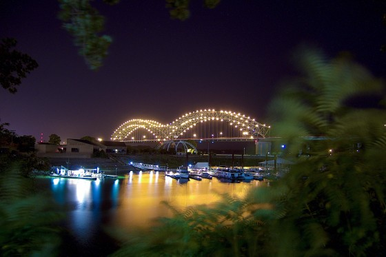 Mississippi River Bridge 2