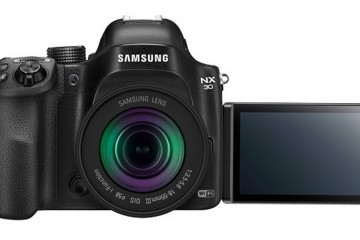 Samsung-NX30-mirrorless-camera-trade-in