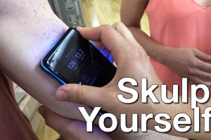 Skulpt on GeekBeat Episode 872