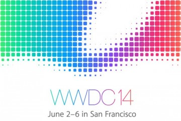 WWDC Apple Keynote 2014
