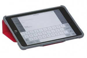 Dux Case for iPad