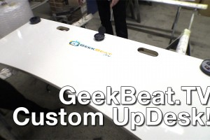 GBTV-UpDesk-First Look