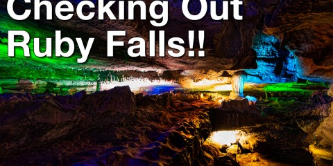Ruby Falls on GeekBeat Episode 873