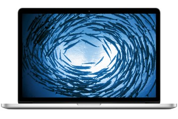 2014 MacBook Pro with Retina display