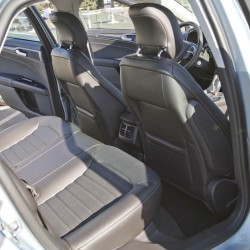 2013 Ford Fusion 3