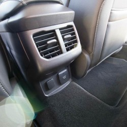 2013 Ford Fusion 5