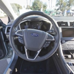 2013 Ford Fusion 6