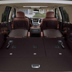 2015-Chevrolet-Tahoe-InteriorPowerFoldFlatSeats-004